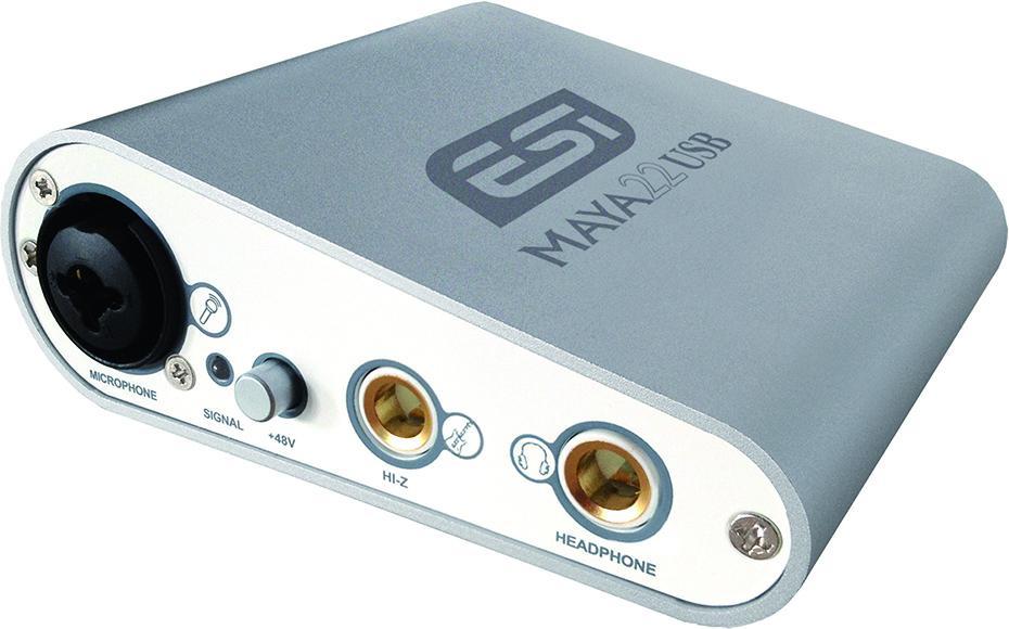 ESI MAYA-22-USB