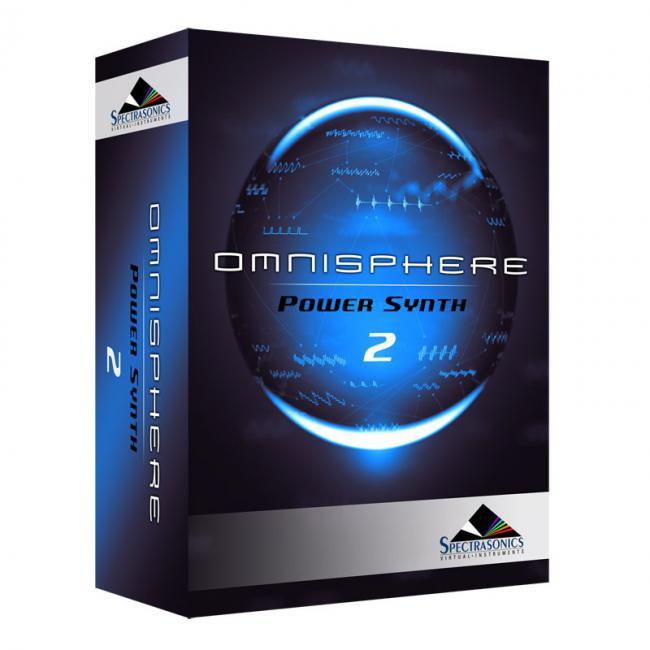 Spectrasonics - Omnisphere 2 UPGRADE von V1