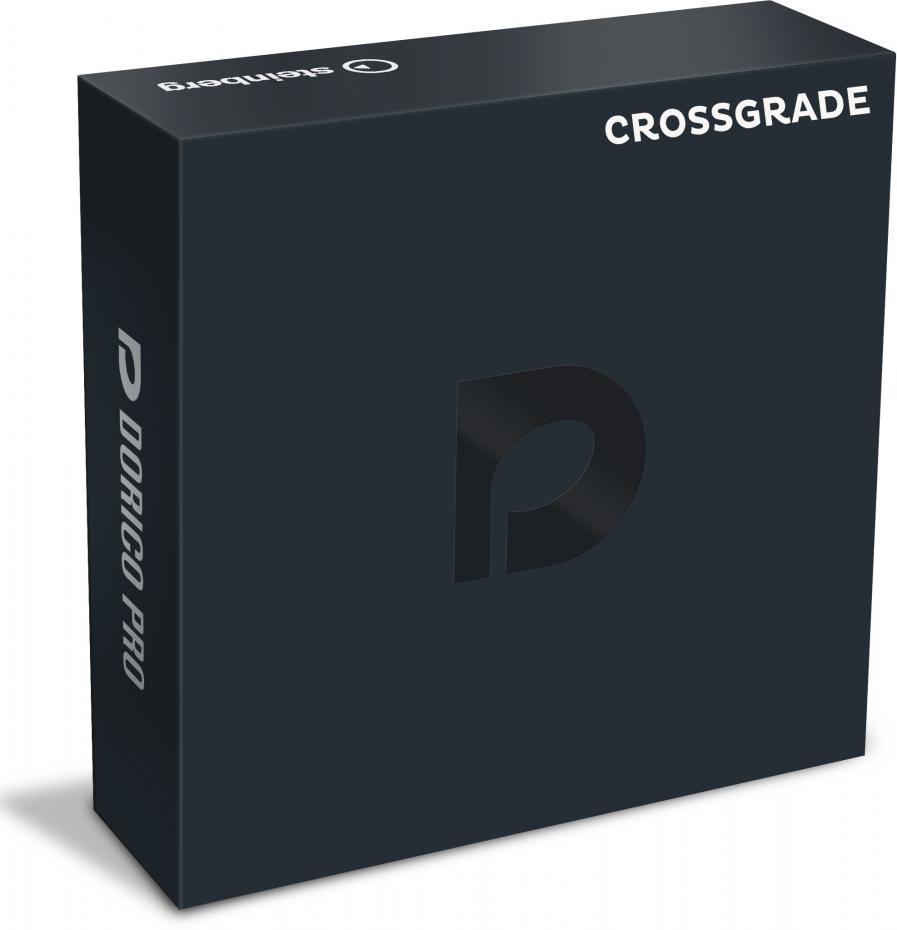 Steinberg Dorico Pro Crossgrade