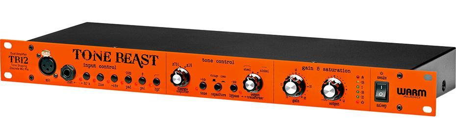 Warm Audio Tone Beast TB12