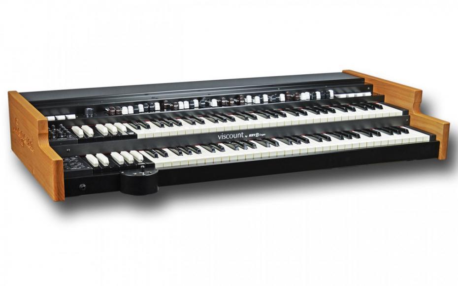 Viscount Legend Organ