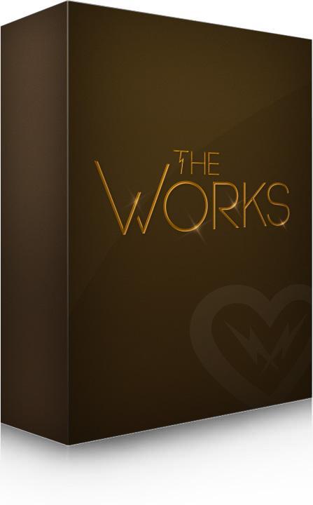 Kilohearts The Works