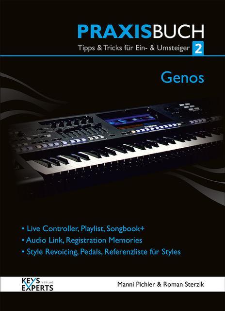 Keys Experts GENOS Praxisbuch 2