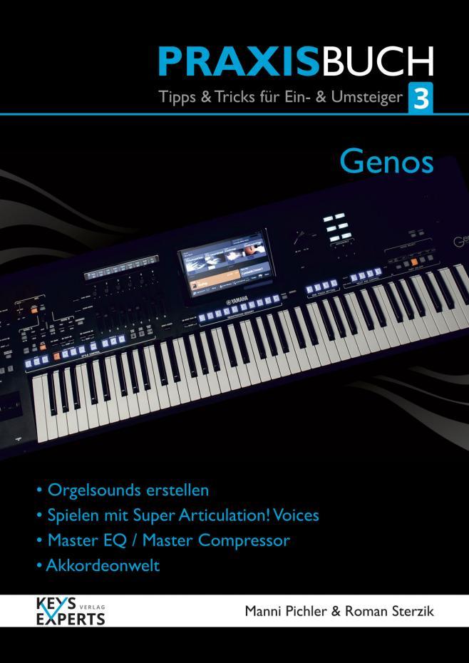 Keys Experts GENOS Praxisbuch 3