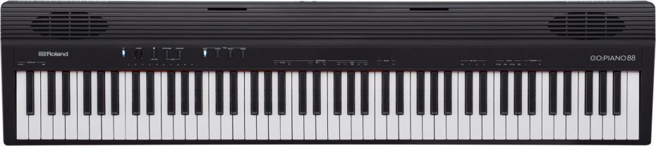 Roland GO:PIANO88 Digital Piano