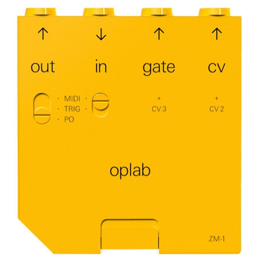 Teenage Engineering OP-LAB Module