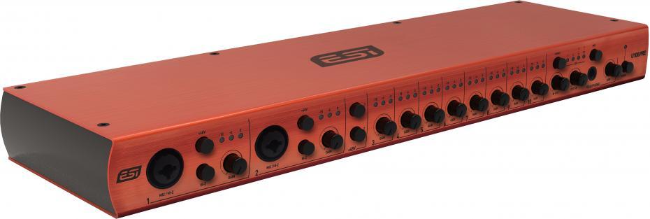 ESI U108 Pre USB-Audiointerface