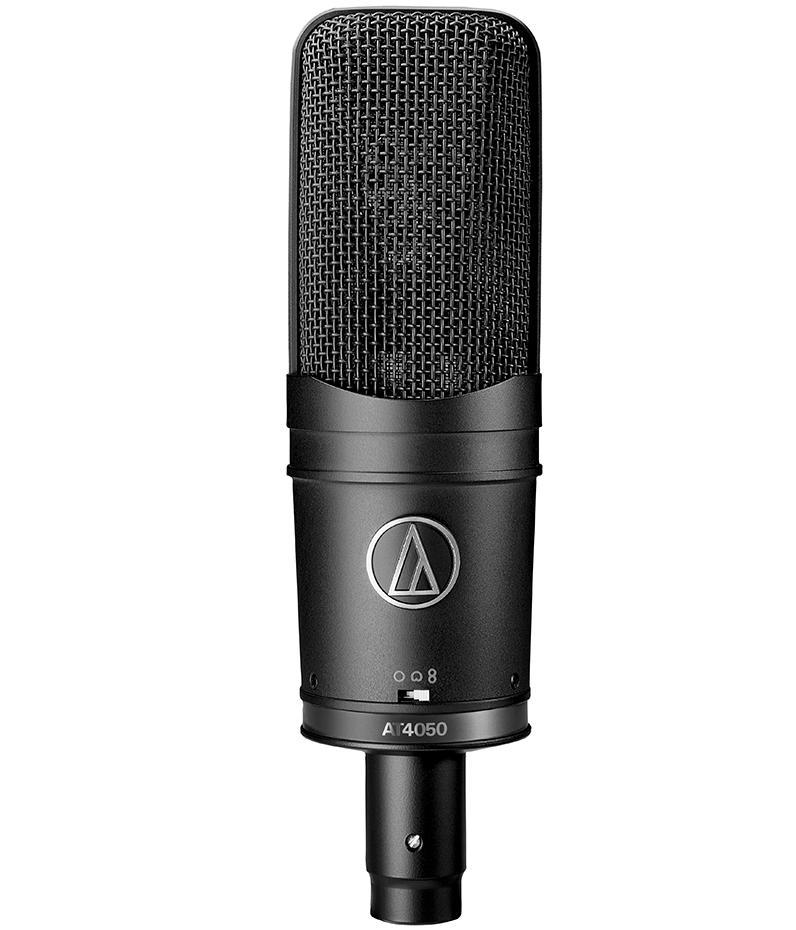 Audio Technica AT-4050/SM Gr.Memb.Mic. K/N/8