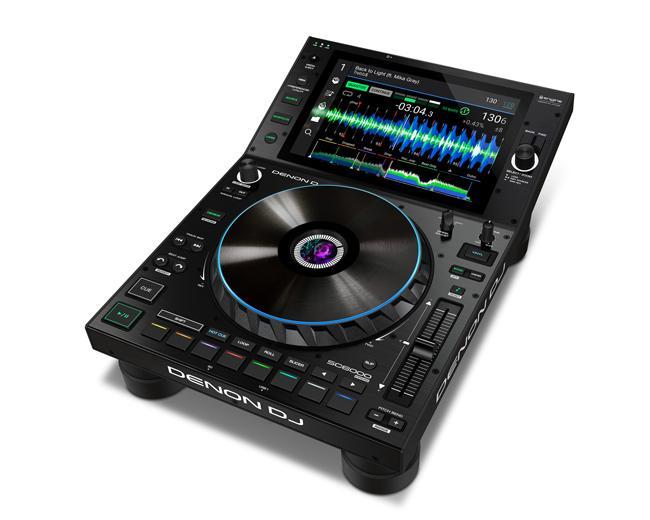 Denon DJ SC-6000-Prime