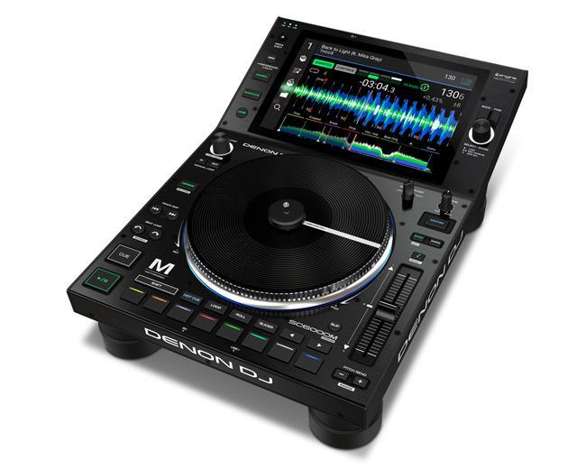 Denon DJ SC-6000-M-Prime
