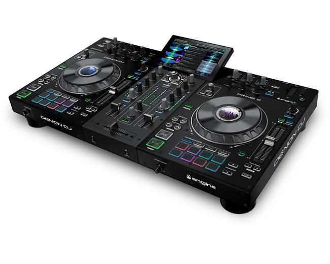 Denon DJ Prime-2
