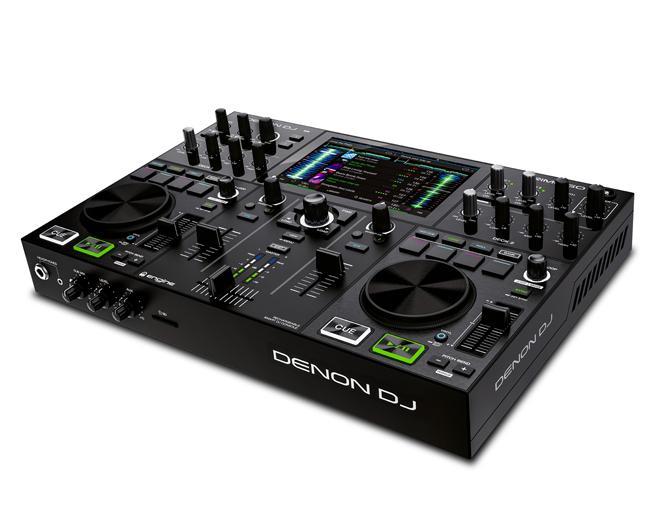 Denon DJ Prime-Go