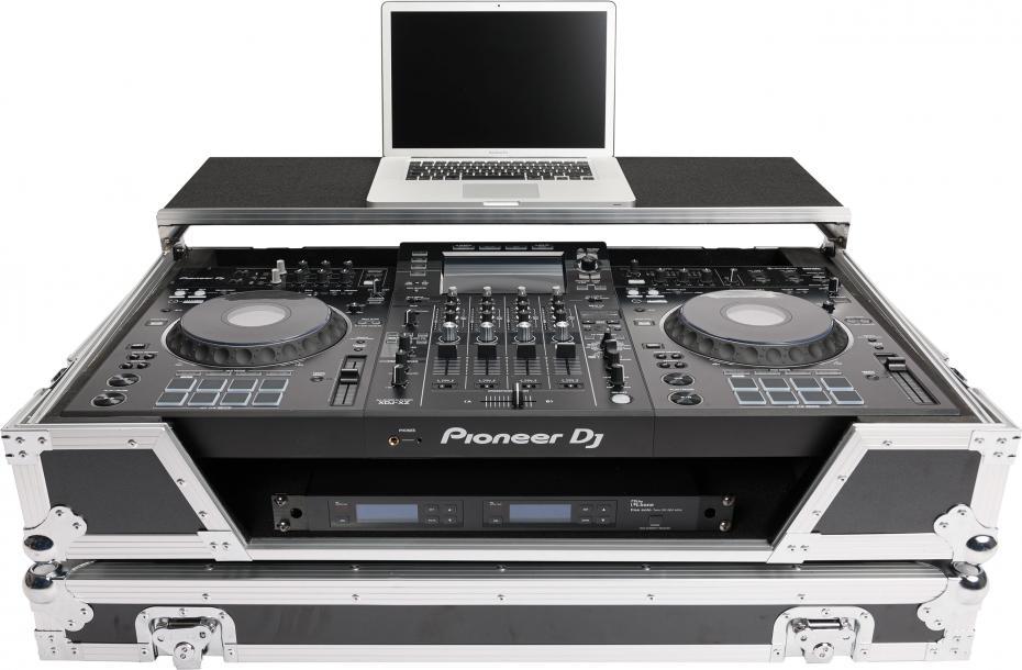 Magma DJ-Controller-Workstation-XDJ-XZ 19