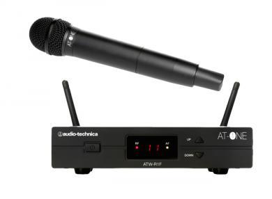 Audio Technica ATW-13-HH2