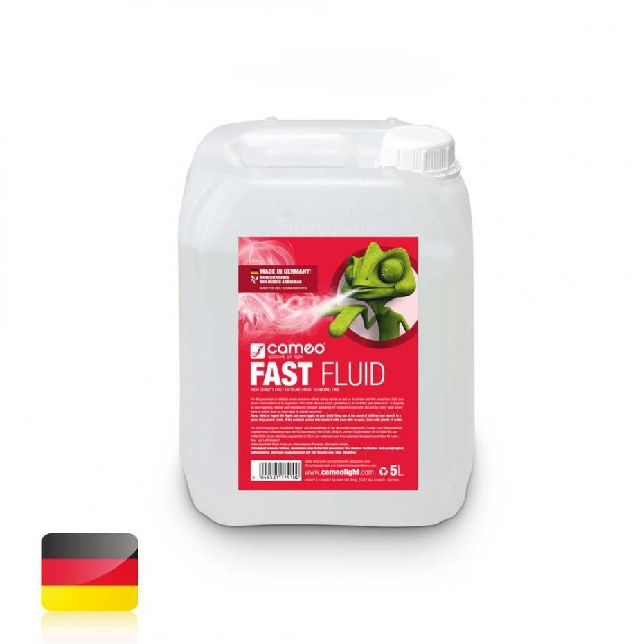 Fluid CAMEO FAST Fluid 5 Liter