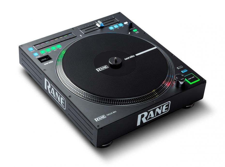 Rane DJ Twelve-MKII Battle Controller