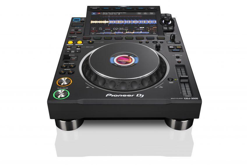 Pioneer CDJ-3000 DJ-Player