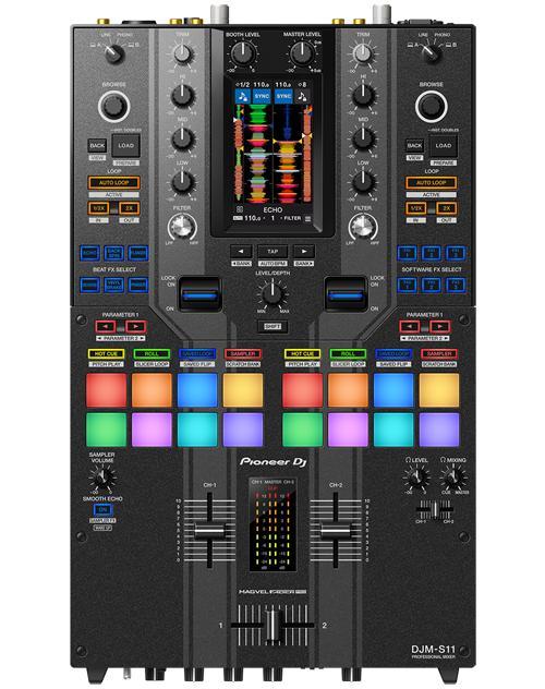Pioneer DJM-S-11-SE