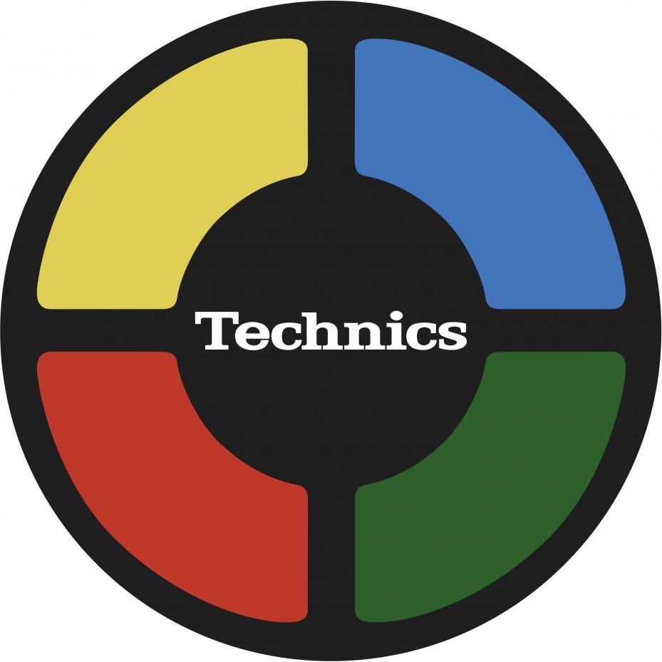 Magma Slipmats Technics Simon