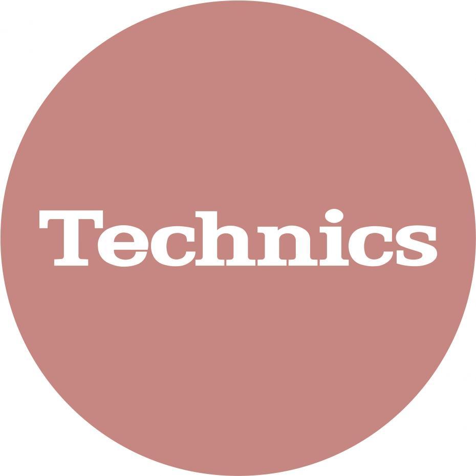 Magma Slipmats Technics Simple 8