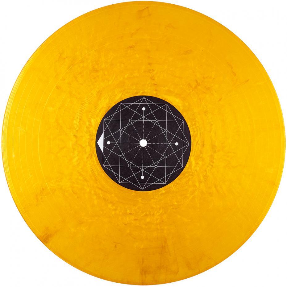 Serato Control-Vinyl Sacred Geometry II