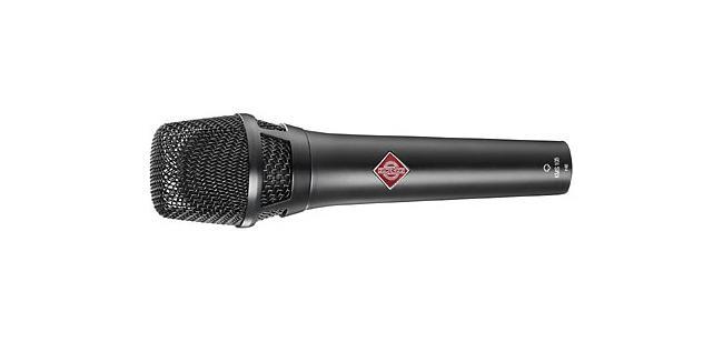 Neumann KMS-105-bk Mikrofon/Cond. Hyperniere