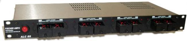 Fischer Amps ALC-89/1