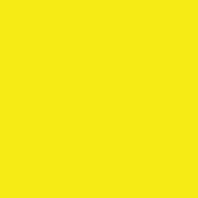 Cotech Color Roll 101 Yellow