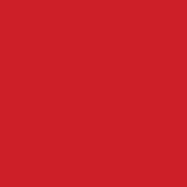 Cotech Color Roll 106 Primary Red