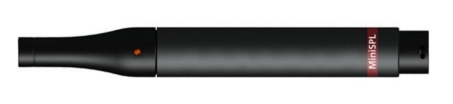 NTI ML1-M-SPL Messmikrofon für ML1-Minilyzer