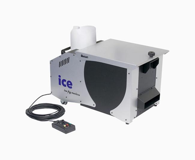 Antari ICE