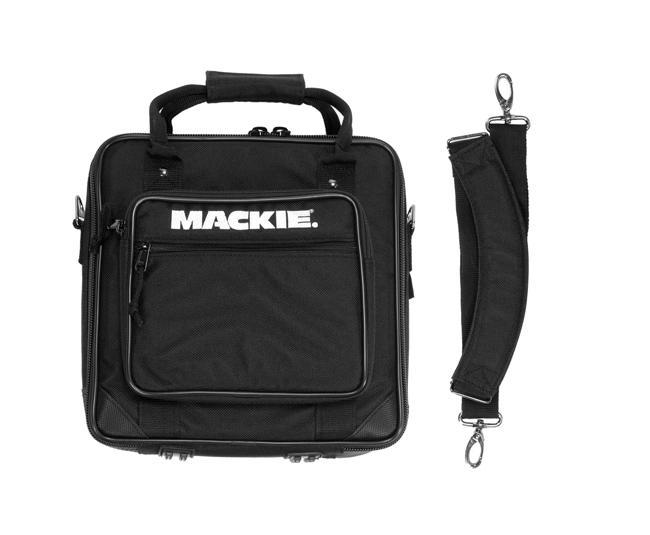 MACKIE 1202-VLZ Bag, Mixerbag für 1202-VLZ