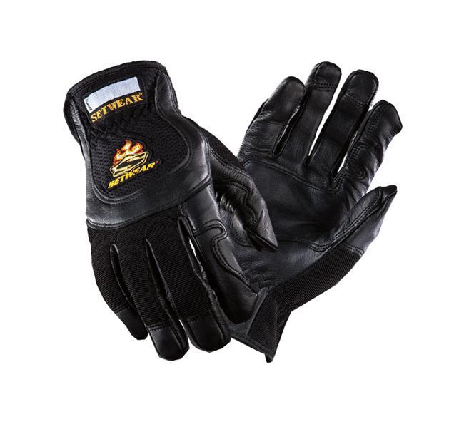 Setwear Pro-Leather Handschuh Größe: L