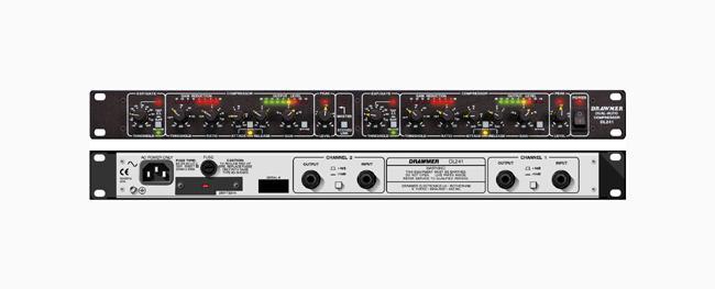 Drawmer DL-241-TRS