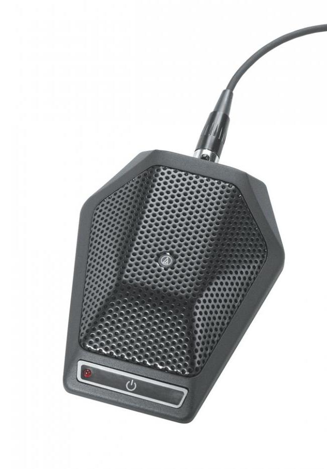 Audio Technica U-891-R