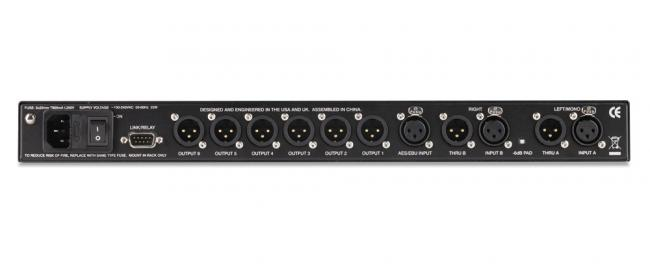 Dynacord DSP-260 Controller
