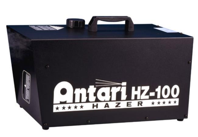 Antari HZ-100 Hazer 400W