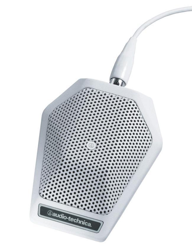 Audio Technica U-851-RW