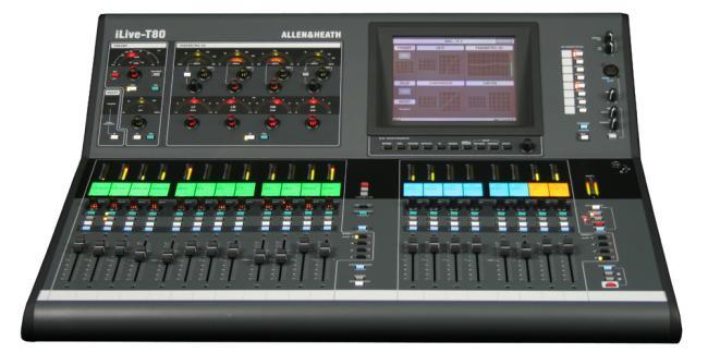 Allen&Heath iLive-T80