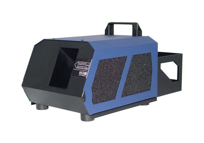 LOOK Unique-2.1 Hazer 1500 Watt DMX