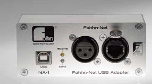 Fohhn NA-1
