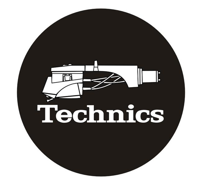Magma Slipmats Technics Headshell 1