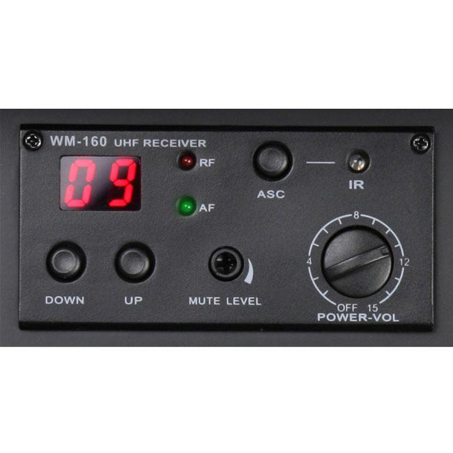 LD-Systems Roadman-102-R Empfängermodul