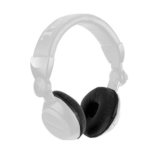 Zomo Ersatzpolsterset Technics RP-DJ1200 black