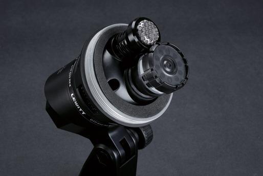 Lewitt DTP-640-REX Dualkapsel BD-Mikrofon