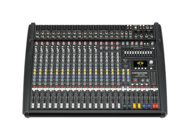 Dynacord CMS-1600-3