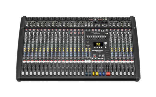 Dynacord CMS-2200-3