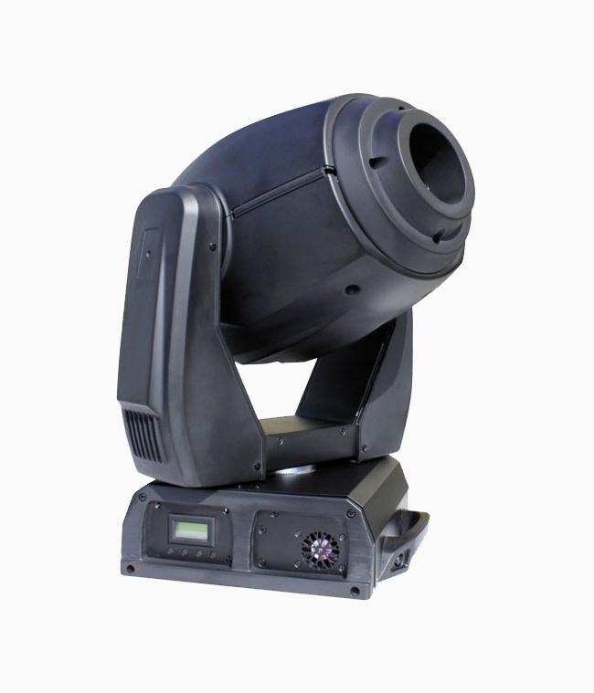 Showtec Indigo-6500 3x60W LED-Moving Head