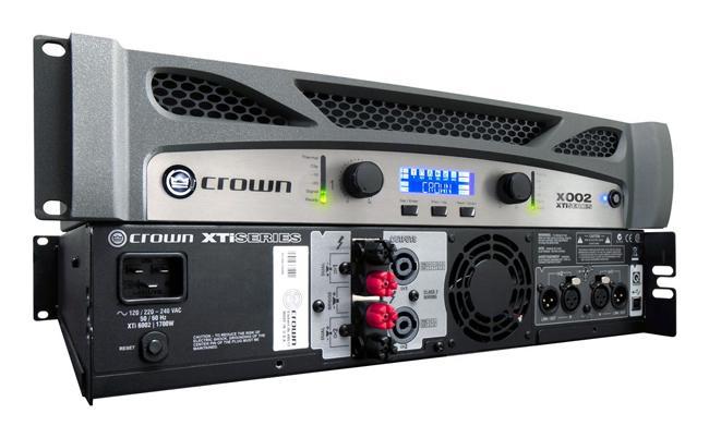 Crown XTi-1002