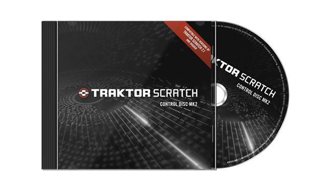 Native Instruments Traktor CD MKII Set